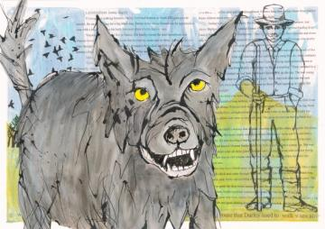 Darley Dog,  Sophie Fordham
